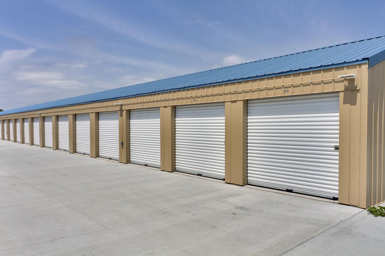 Secure Storage Lincoln NE, Lincoln Self Storage Units