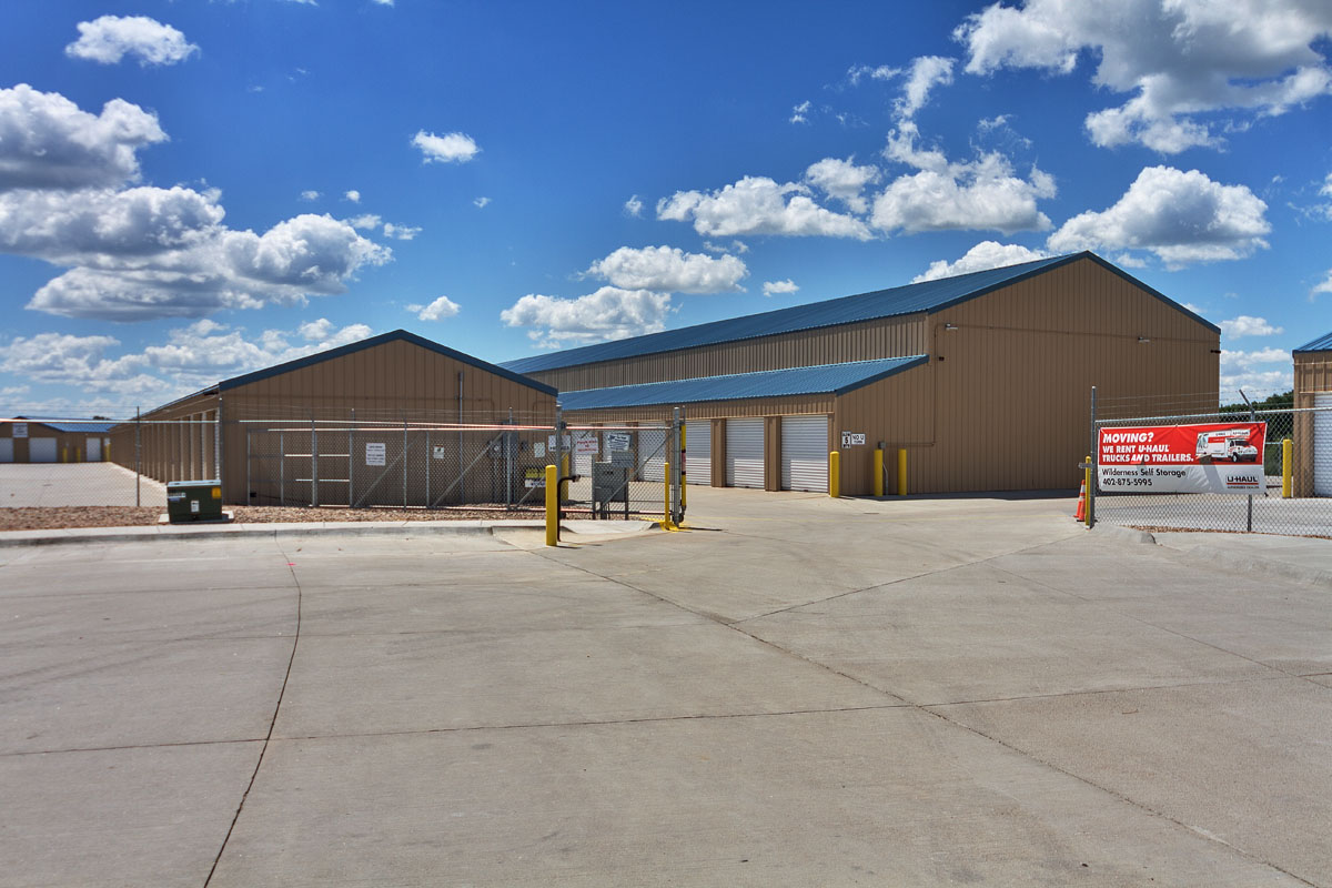 Incroyable Secure Storage Lincoln NE, Lincoln Self Storage Units