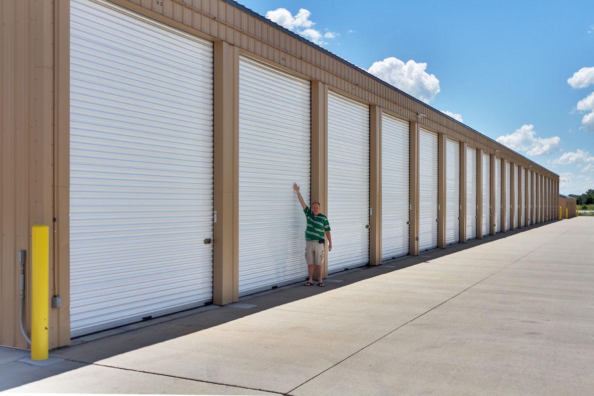 Secure Storage Lincoln NE ...